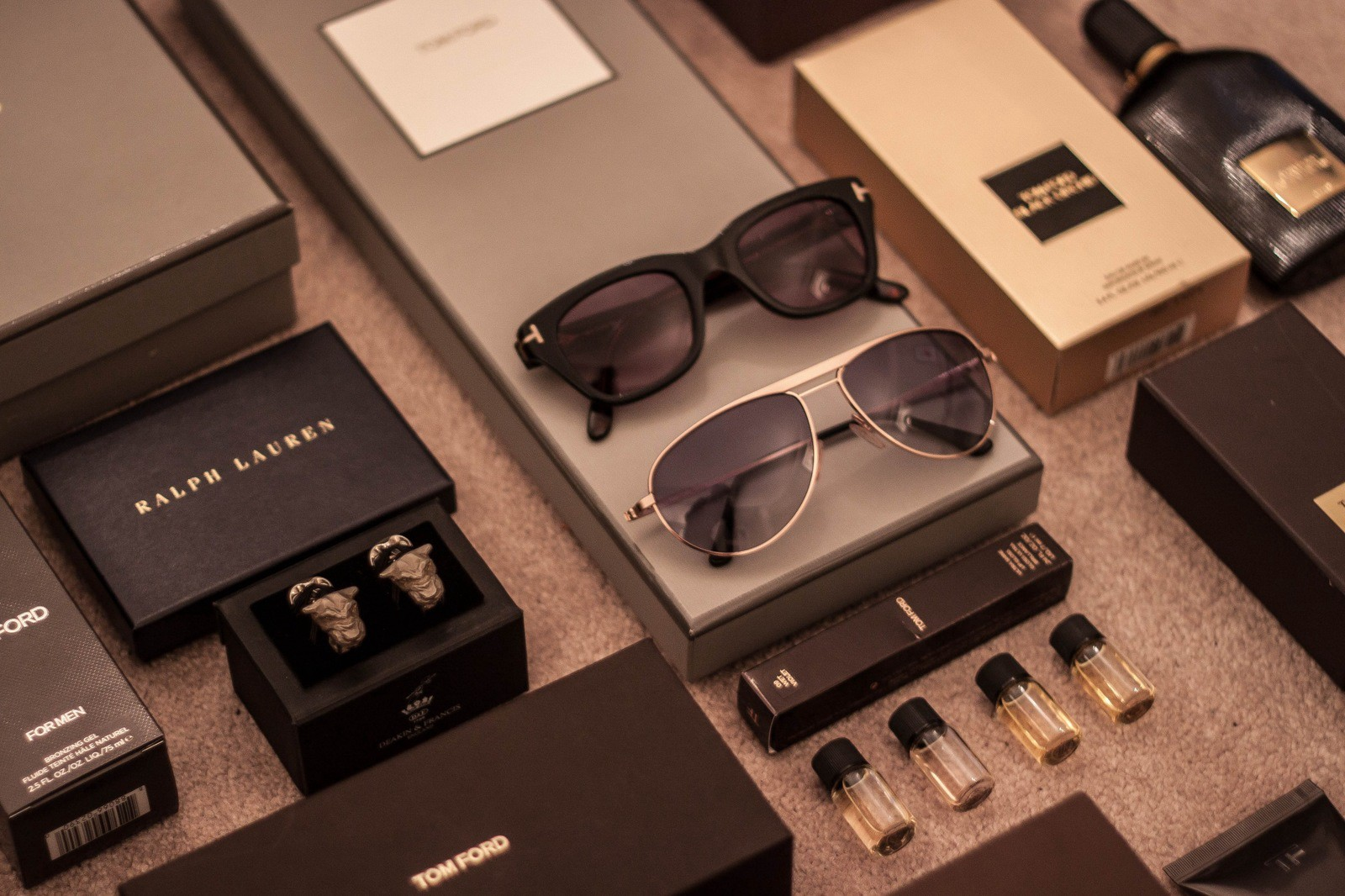 Pre-Owned Luxury Goods Market
